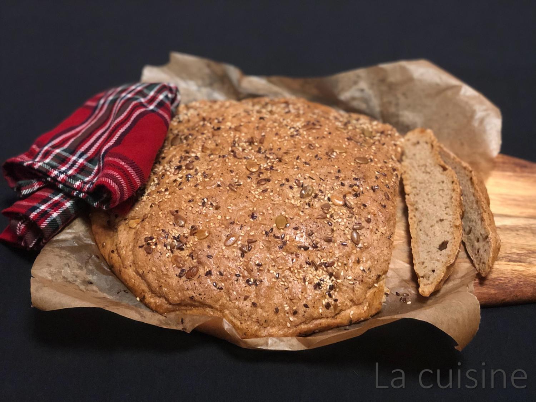 Провансалски хляб
